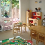 Multi-Purpose Play Room