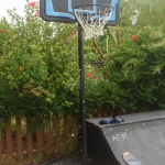 Basketball for School Age